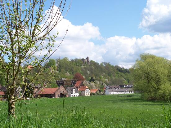 Helmarshausen